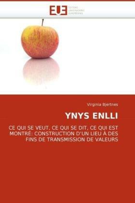 Ynys Enlli 9786131513879