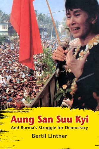 Aung San Suu Kyi and Burma's Struggle for Democracy 9786162150159