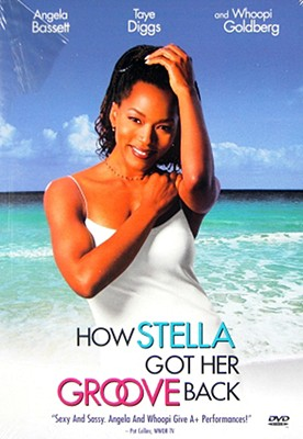 How Stella Got Her Groove Back 0086162000775