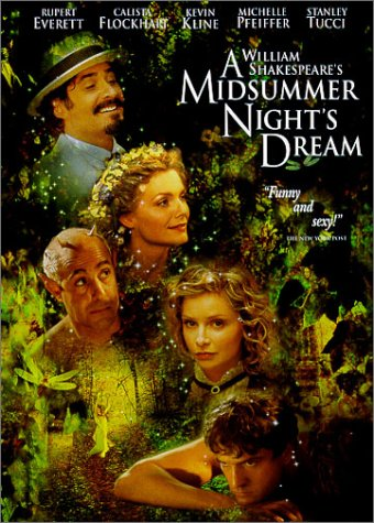 William Shakespeare's a Midsummer Night's Dream 0086162123085