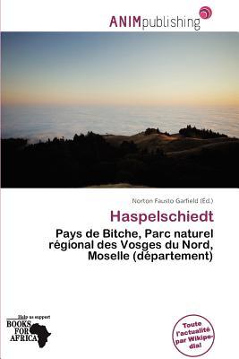 Haspelschiedt 9786200290878