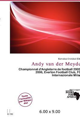 Andy Van Der Meyde