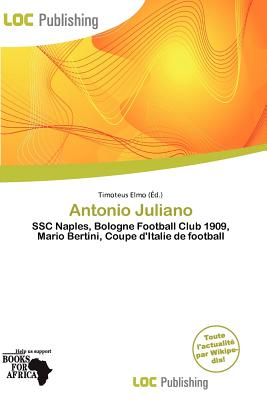 Antonio Juliano
