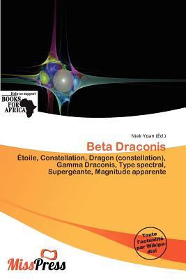 Beta Draconis 9786200982063