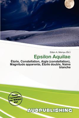 Epsilon Aquilae 9786200955722