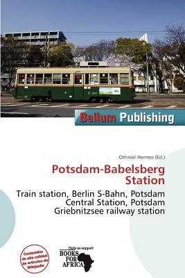 Potsdam-Babelsberg Station