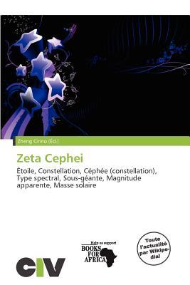 Zeta Cephei 9786200979643
