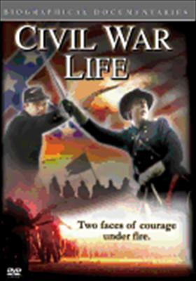 Civil War Life Stories