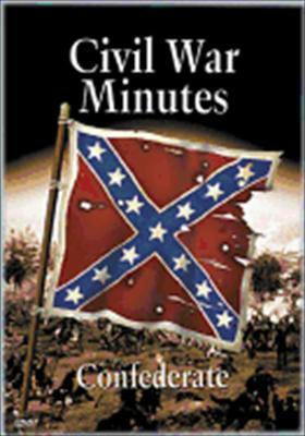 Civil War Minutes: Confederate Box Set