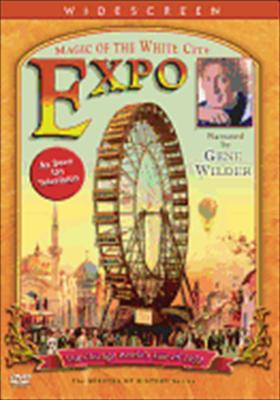 Expo-Magic of the White City