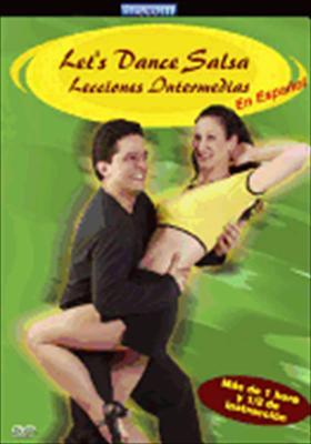 Lets Dance Salsa Lecciones Intermedias