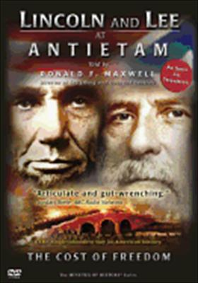 Lincoln & Lee at Antietam-Cost of Freedom