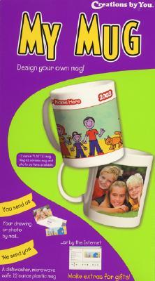 My Mug: Create Your Own Mug