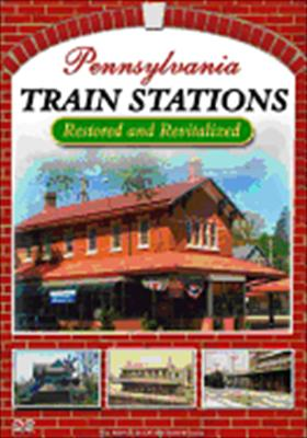 Pennsylvania Train Stations