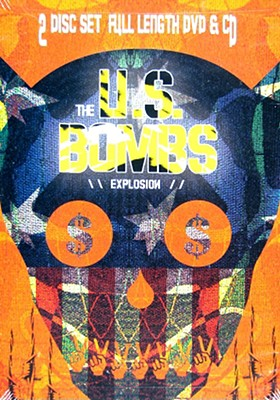 Us Bombs: Explosion