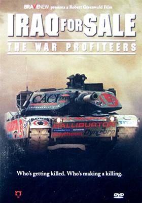 Iraq for Sale: War Profiteers