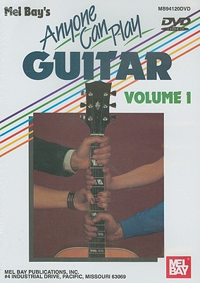 Anyone Can Play Guitar, Volume 1