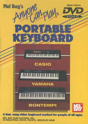 Anyone Can Play Portable Keyboard