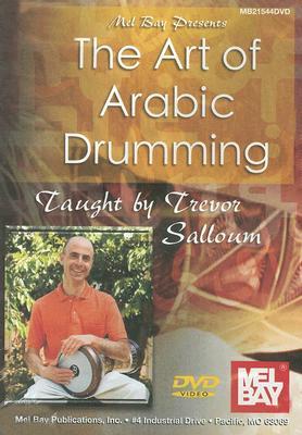 Art of Arabic Drumming