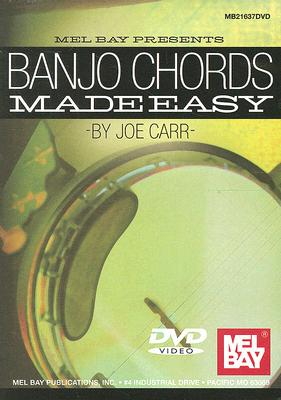 Banjo Chords Made Easy