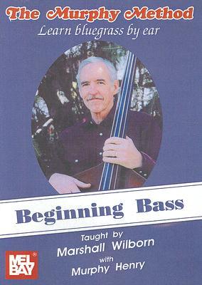 Beginning Bass: Learn Bluegrass by Ear