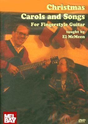 Christmas Carols and Songs: For Fingerstyle Guitar