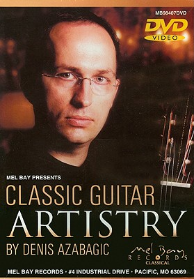 Classic Guitar Artistry