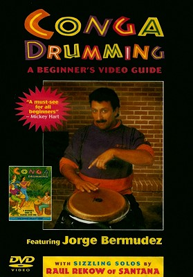 Conga Drumming: A Beginner's Video Guide