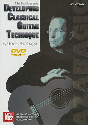 Developing Classical Guitar Technique