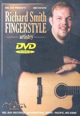 Fingerstyle Artistry