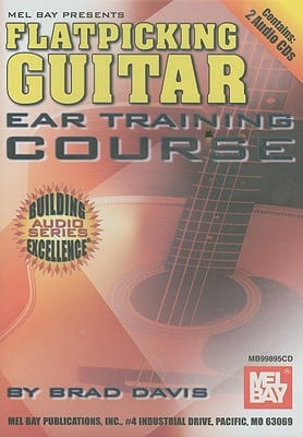 Flatpicking Guitar Ear Training Course