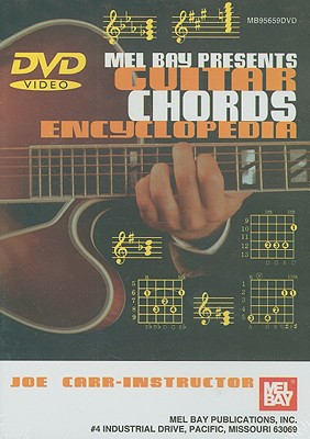 Guitar Chords Encyclopedia