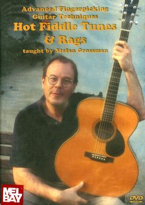 Hot Fiddle Tunes & Rags: Advanced Fingerpicking Guitar Techniques