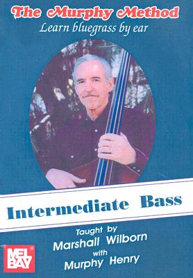Intermediate Bass: Learn Bluegrass by Ear