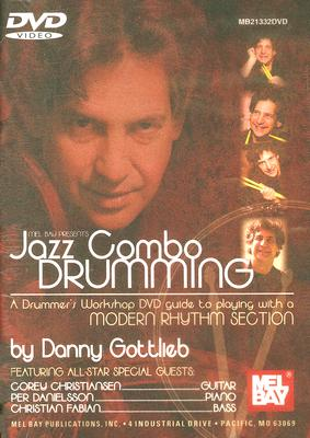 Jazz Combo Drumming