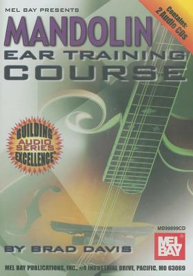 Mandolin Ear Training Course
