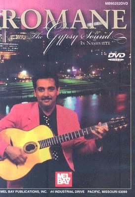 Romane: The Gypsy Sound in Nashville
