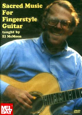 Sacred Music for Fingerstyle Guitar