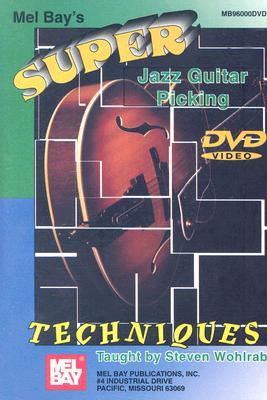 Super Jazz Guitar Picking Techniques
