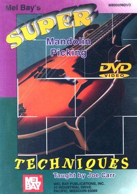 Super Mandolin Picking Techniques