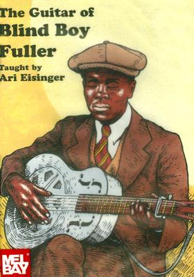 The Guitar of Blind Boy Fuller