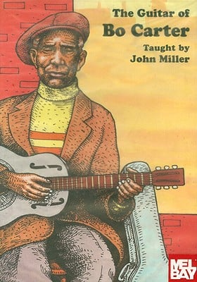 The Guitar of Bo Carter