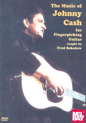 The Music of Johnny Cash: For Fingerpicking Guitar