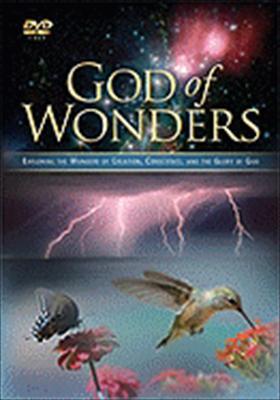 God of Wonders 0026297893736