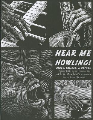 Hear Me Howling: Blues Ballads & Beyond 0096297051825