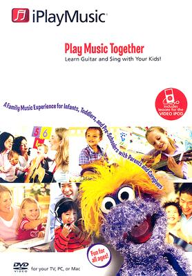 Play Music Together: Learn Guitar and Sing with Your Kids