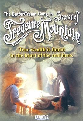 ButterCream Gang in Secret of Treasure Mountain