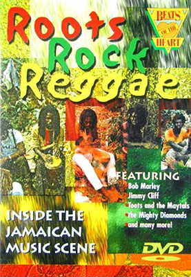 Roots Rock Reggae-Inside the Jamaican Music Scene