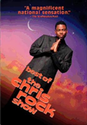 The Best of the Chris Rock Show
