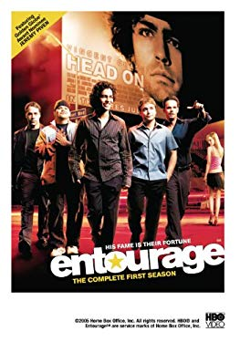 Entourage: The Complete First Season 0026359243127